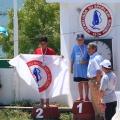 Kınalıada Sporcuları 2011 Adalar kaymakamlık yarışlarında ödüllerini aldı