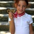 dogadan_cifte_madalya -- Beste Doğa Kodaz 2 Madalya ile Yarışlarda